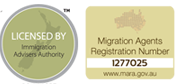 Licensed Migration Advisers